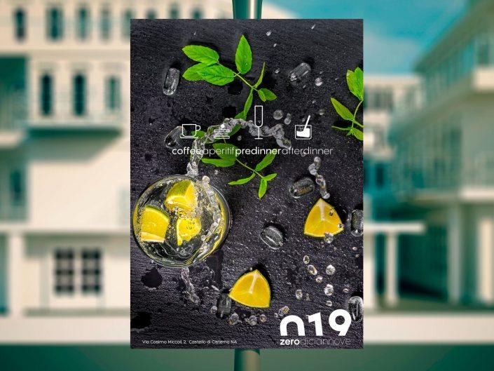 019 – Advertising