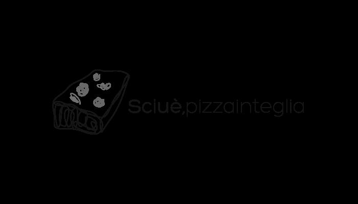 Sciuè pizza in teglia