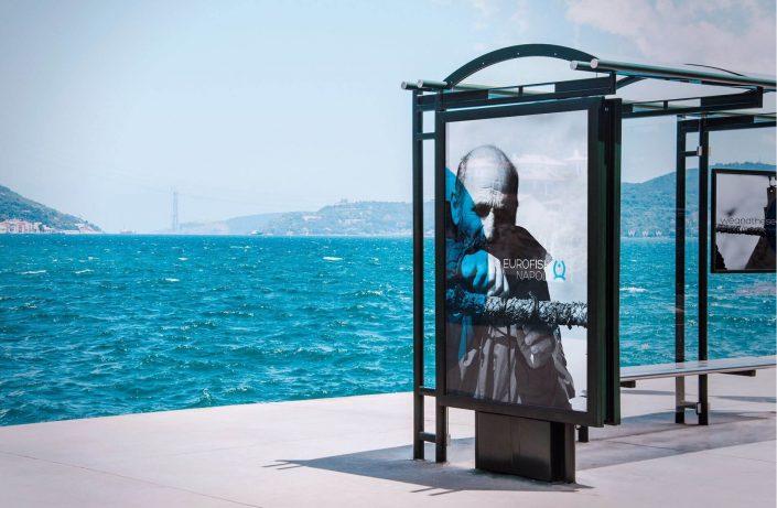 Eurofish - Advertising