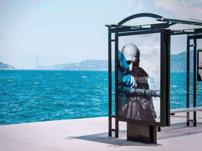 Eurofish – Advertising
