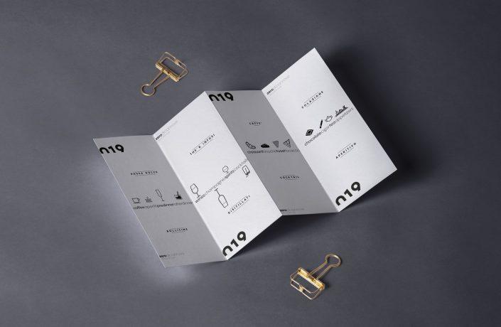 019 - Branding