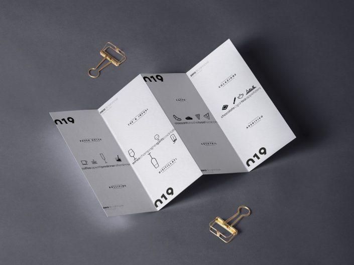 019 – Branding