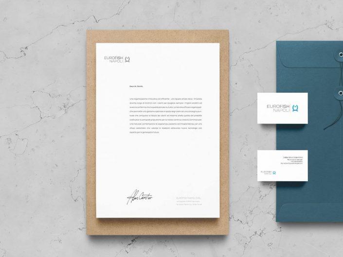 Eurofish – Branding