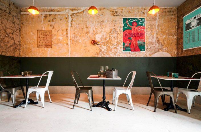 Sfritto - Interior Design