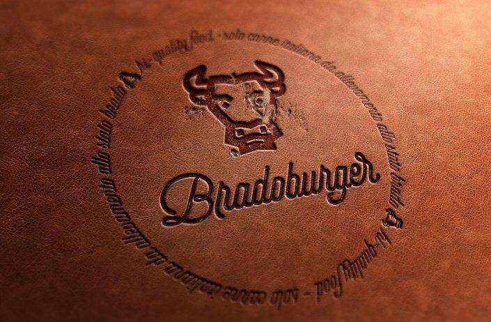 Bradoburger - Branding