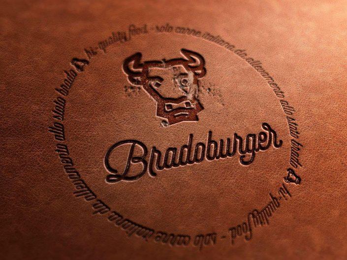 Bradoburger – Branding